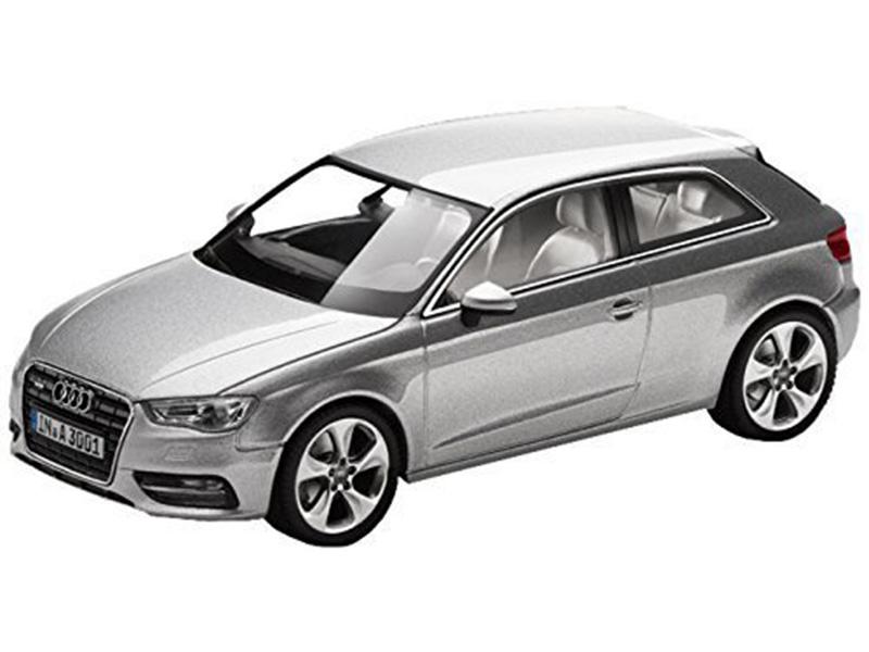 Miniatura 43 A3 Y Miniaturas Audi Lifestyle Platagt; Juguetes 1 cAq4jL35R